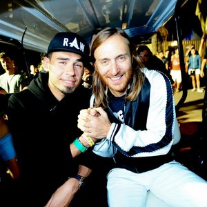 Avatar for David Guetta & Afrojack