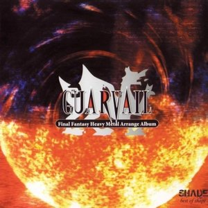Image for 'Final Fantasy Heavy Metal Arrange Album ~ GUARVAIL'