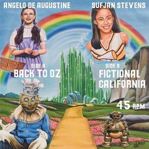 Back to Oz / Fictional California