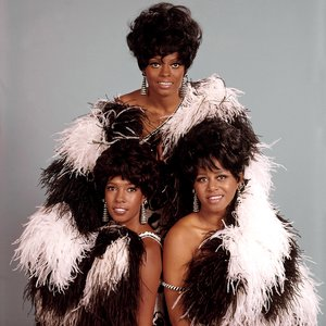Avatar für Diana Ross and the Supremes