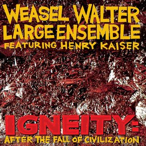 Igneity: After The Fall Of Civilization