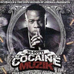 Cocaine Muzik