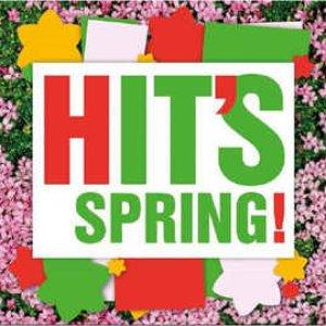 Hit's Spring! 2019