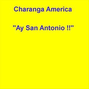 Ay San Antonio !