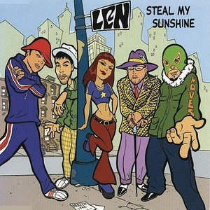 Steal My Sunshine EP