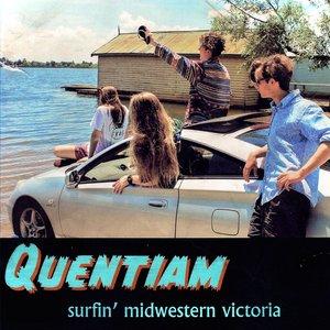 Surfin' Midwestern Victoria