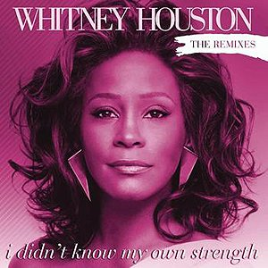 Image for 'I Didn't Know My Own Strength Remixes'