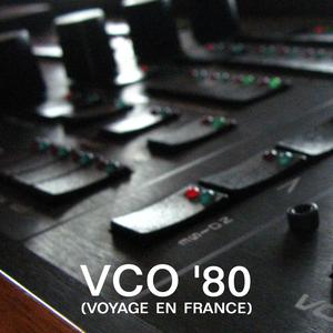 VCO '80 (Voyage en France)
