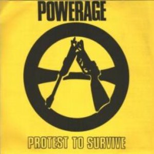 Protest to Survive