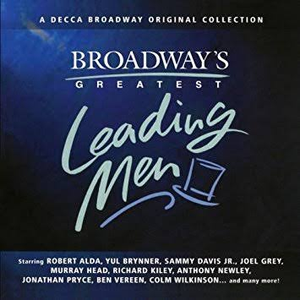 Broadway's Greatest Leading Men