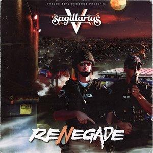 Renegade - EP