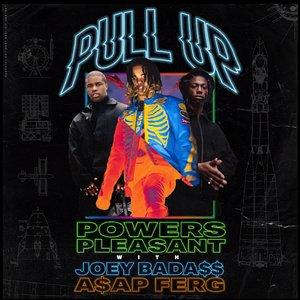 Pull Up (feat. Joey Bada$$ & A$AP Ferg) - Single