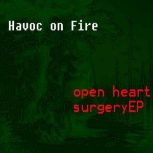 Open Heart Surgery EP
