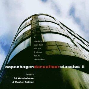 Copenhagen Dancefloor Classics II
