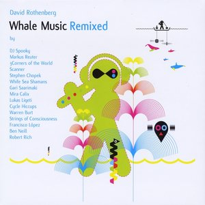 Whale Music Remixed
