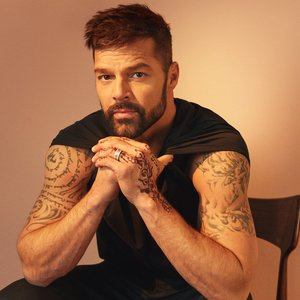 Imagem de 'Ricky Martin'