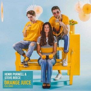 Orange Juice (feat. Youkii)
