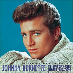 The Complete Recordings 1955-1964 (disc 3)