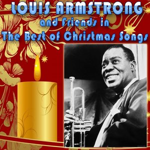 Louis Armstrong & Friends in the Best of Christmas Songs