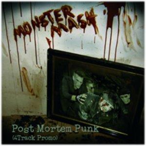 Post Mortem Punk