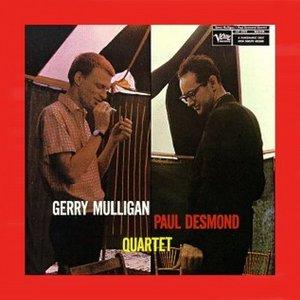 Gerry Mulligan Paul Desmond Quartet