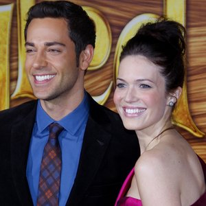 Avatar for Mandy Moore & Zachary Levi