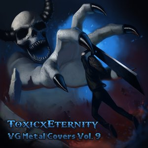 VG Metal Covers, Vol. 9
