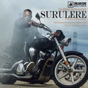 Surulere (feat. Don Jazzy)