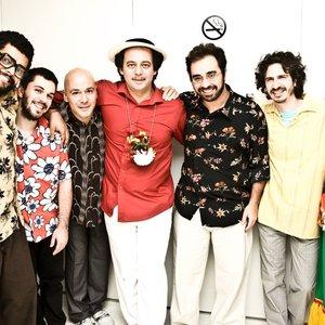 Avatar de DJ Tudo e Sua Gente de Todo Lugar