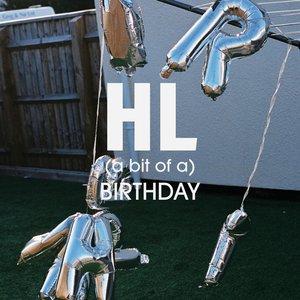 (A Bit of a) Birthday