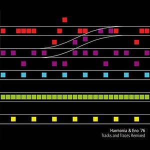 Harmonia & Eno '76 Remixes