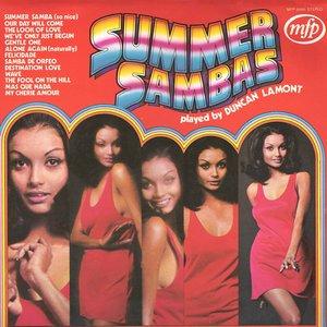 Summer Sambas