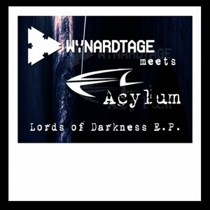 Lords Of Darkness E.P.