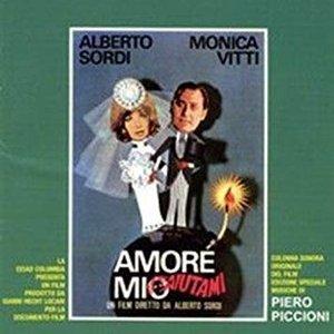 Amore Mio Aiutami (Original Motion Picture Soundtrack)