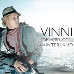 Sommerfuggel I Vinterland