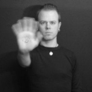 Avatar for hands upon black earth