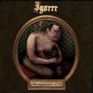 Baroquecore EP