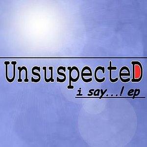 I Say....! EP