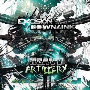Heavy Artillery / Reploid