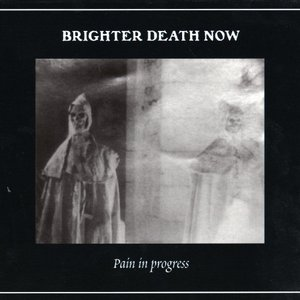 Image for 'Pain In Progress'