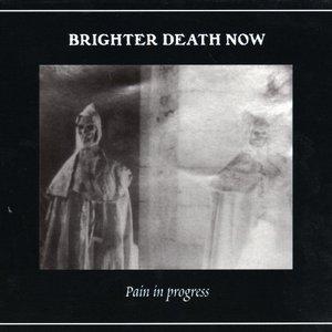 Image pour 'Pain In Progress'