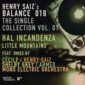 Balance 019 The Single Collection, Vol. 1 EP