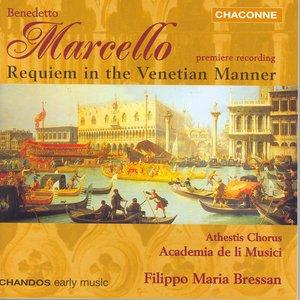 Marcello: Requiem in the Venetian Style