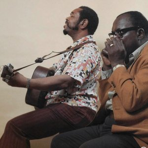 Avatar de Sonny Terry & Brownie McGhee