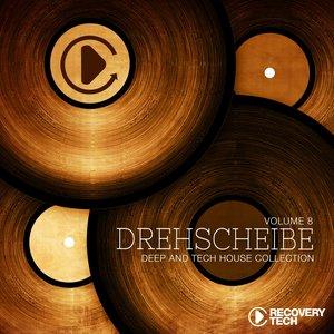 Drehscheibe, Vol. 8