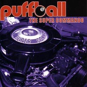 The Super Commando