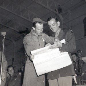 Avatar for Glenn Miller & The Army Air Force Band