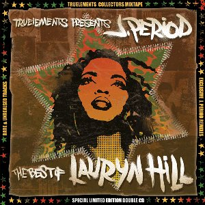 The Best of Lauryn Hill, Volume 1: Fire