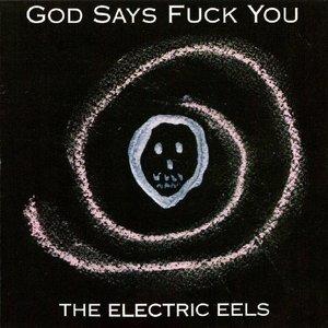 God Says Fuck You