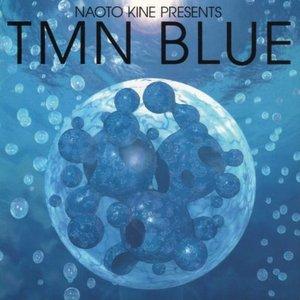 NAOTO KINE PRESENTS TMN BLUE